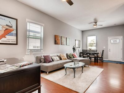 Photo for Duplex Home Available in Sloan's Lake/West Colfax Neighborhood of Denver