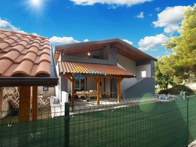 Photo for Apartment 1975/26427 (Istria - Peroj), Budget accommodation, 200m from the beach