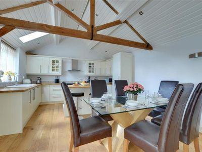 Photo for The Granary - Three Bedroom Cottage, Sleeps 6
