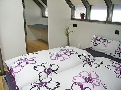 Photo for Vacation home Albergo Centro in Hüfingen - 2 persons, 1 bedrooms