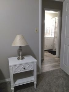 Photo for Clean, Comfortable Bedroom Near Airport & Downtown Indianapolis