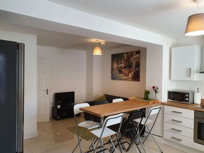 Photo for Broadway Belfast Townhouse