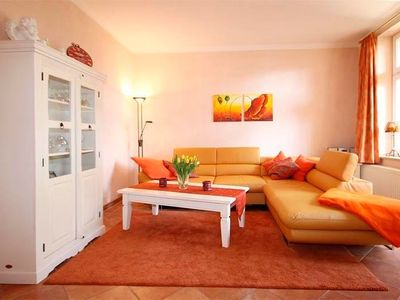 Photo for Apartment / app. for 4 guests with 56m² in Cuxhaven (50915)