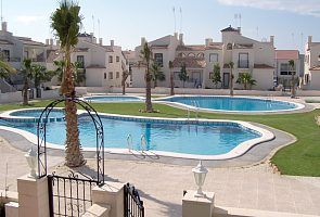 Photo for 2BR Apartment Vacation Rental in Torrevieja, Orihuela Costa