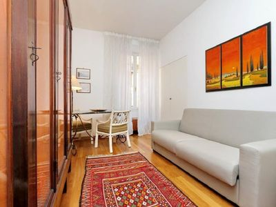 Photo for Comfortable and cozy apartment in the San Giovanni