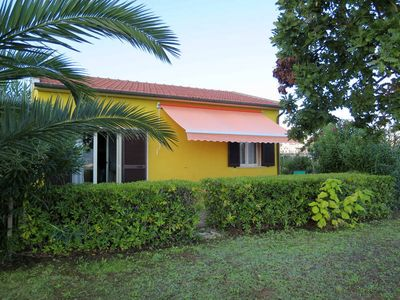 Photo for Vacation home Residence I Gelsi  in Capoliveri, Elba Island - 6 persons, 2 bedrooms