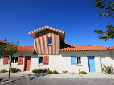 Photo for Vacation home Plage Océane  in Biscarrosse, Les Landes - 10 persons, 4 bedrooms