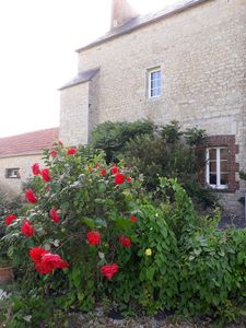 Photo for Charming Cottage 2/4 pers With SPA in Normandy