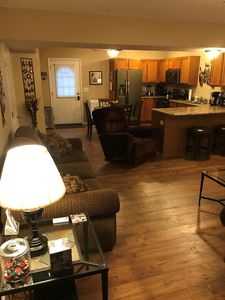 Photo for 2 Bedroom, 2 Full Baths, Clean and Quiet