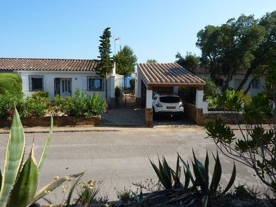 Photo for Semidetached house in a quiet location with sea view