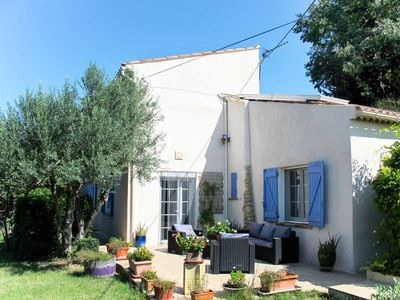 Photo for Vacation home in Barjols, Côte d'Azur hinterland - 6 persons, 3 bedrooms