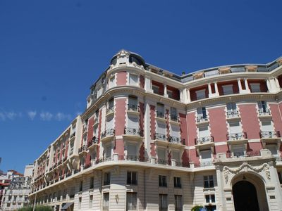 Photo for 1BR Apartment Vacation Rental in Biarritz