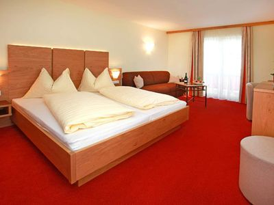 Photo for Family room with shower, WC - Bachschmied, Hotel-Gasthof
