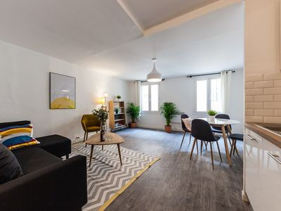 Photo for Ideally located in the Panier district 3