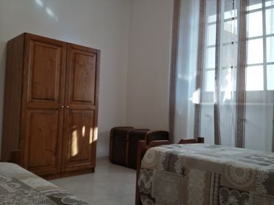 Photo for from mamma Bruna, a comfortable house in the countryside, a stone's throw from the center