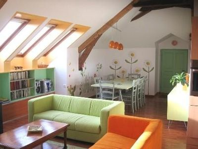 Photo for Cottage with pool in the middle of the castles of the loire