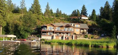 Photo for Spokane River Front Property