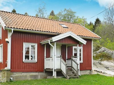 Photo for Vacation home Rågårdsdal in Brastad - 5 persons, 3 bedrooms