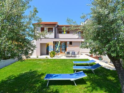 Photo for Apartment 408/925 (Istria - Fažana), Budget accommodation, 350m from the beach