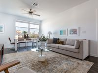 Apartment was as pictured and Great furnishings.