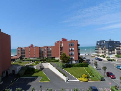 Photo for CABOURG 2000 - 3 rooms - Capacity 6 people
