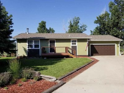 ⭐️Family Friendly Home in the Black Hills ⭐️