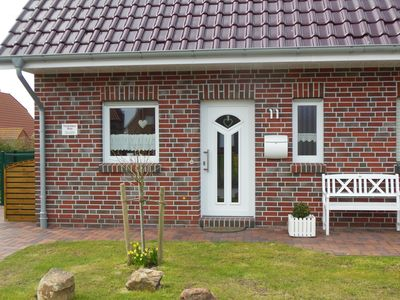Photo for 2BR House Vacation Rental in Krummhörn, NDS