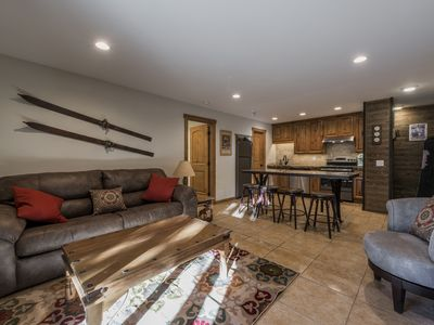 Photo for Freshly Remodeled One Bedroom Near Canyon Village at Park City Mountain Resort