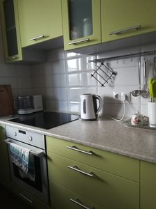 Photo for 1BR Apartment Vacation Rental in Екатеринбург
