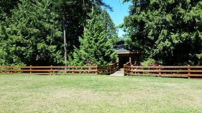 Photo for 2BR Country House / Chateau Vacation Rental in Nanaimo, BC