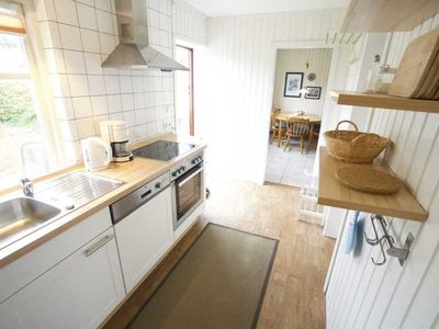 Photo for Holiday home Uwe - Jürs - Holiday homes Nordstrand