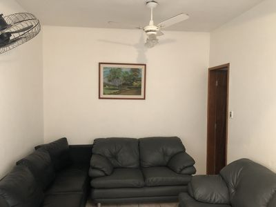 Photo for APARTMENT COMFORTABLE ONE MIN FROM THE SAND
