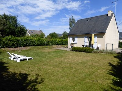 Photo for Cottage, classified prefectural 3 *** Dol de Bretagne 15 minutes from Saint-Malo