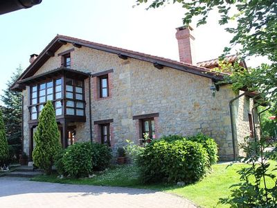 Photo for 6BR Cottage Vacation Rental in Reocín, Cantabria