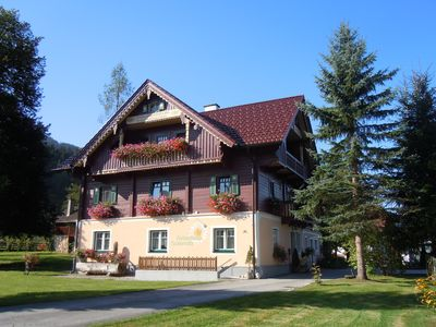Photo for Cottage in the mountains - a typical house with large garden