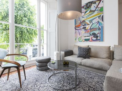 Photo for Leamington Road Villas II by onefinestay