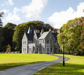 Photo for Luxury holiday home on manor Estate in County Mayo