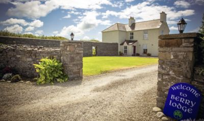 Photo for Berrylodge Country House Spanish Point Clare