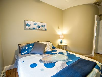 Photo for 3BR Apartment Vacation Rental in Halifax, NS