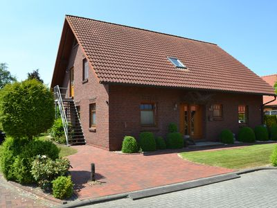 Photo for 2BR Apartment Vacation Rental in Esens, Ostfriesland