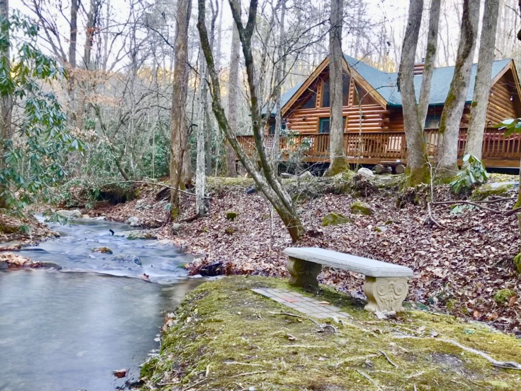 cabin living in amazing want carolina working rental lake rentals experience rent north mountain james for an play to weekend nc cabins getaway