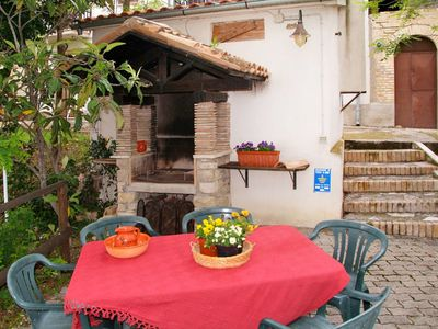 Photo for 3 bedroom Villa, sleeps 8 with Walk to Shops