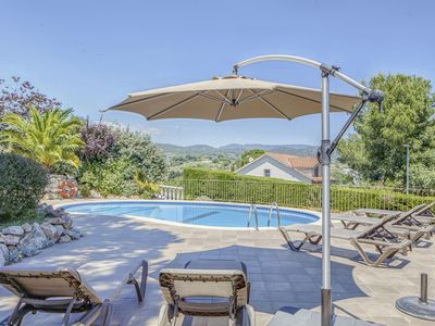 Photo for Cosy Villa in Arenys de Mar with Swimming Pool