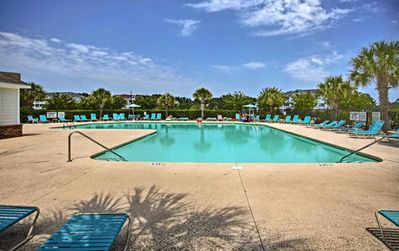 Photo for This Barefoot Resort Oasis in North Myrtle Beach Awaits You And Yours. BoOk Now!