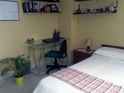 Photo for Private room in a central location with breakfast included!