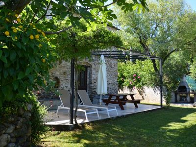 Photo for 3BR House Vacation Rental in San-Nicolao, Corse