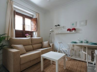 Photo for Central and cozy apartment in the center of Seville