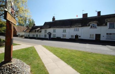 Photo for Bakers Cottage Ludham - Norfolk Broads