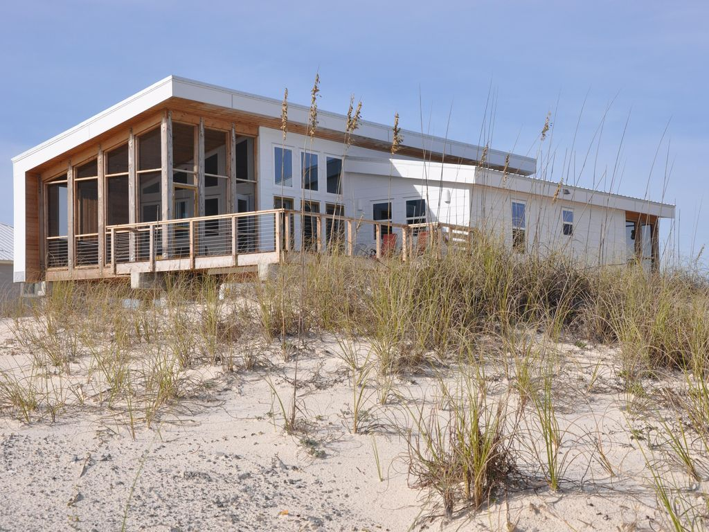 best beach house in fort morgan  private pool  ready for