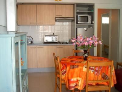 Photo for 1BR Apartment Vacation Rental in Marseillan, Occitanie